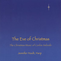 The Eve of Christmas — Jennifer Hoult