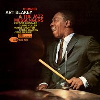 Mosaic — Art Blakey & The Jazz Messengers