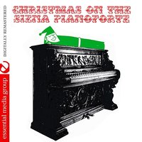 Christmas On The Siena Pianoforte — Grace Castagnetta