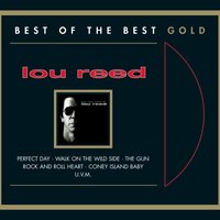 The Very Best Of — Lou Reed