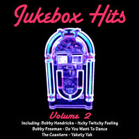 50's Jukebox Hits Vol 2 — сборник