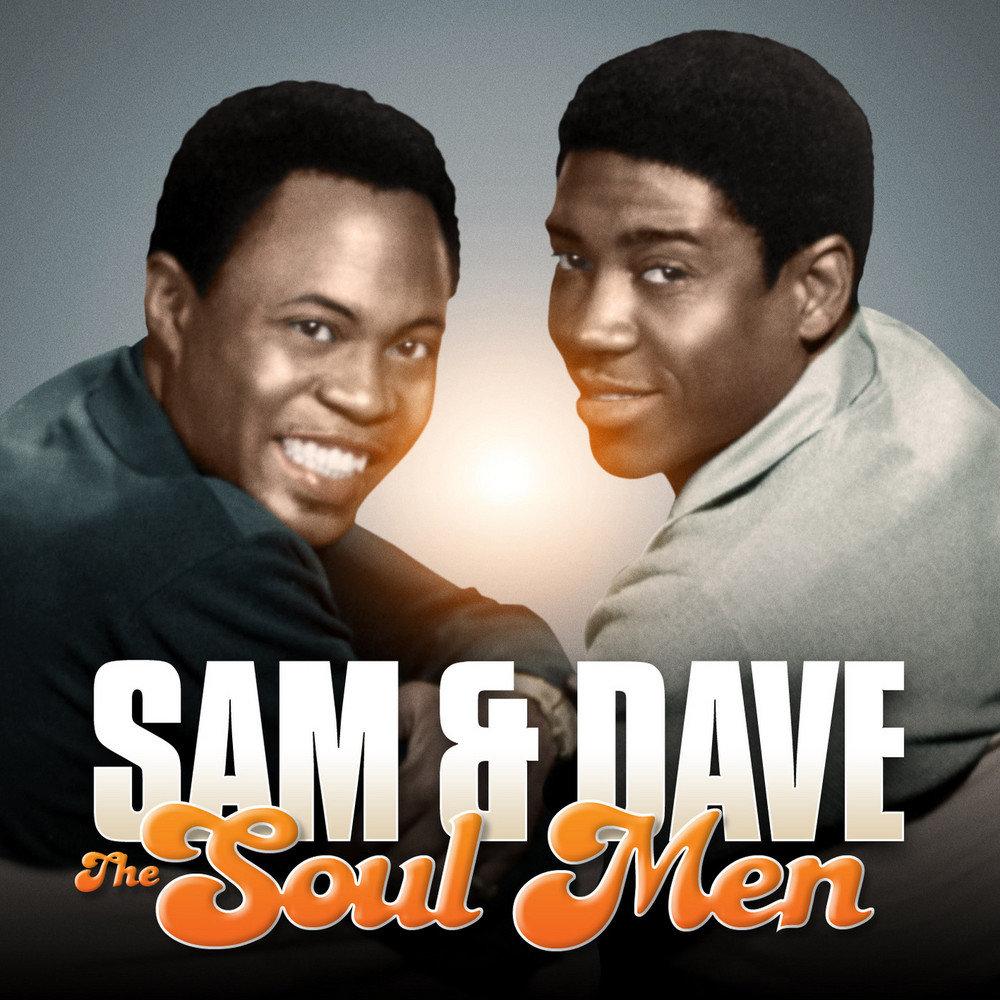 Sam Dave Soul Men