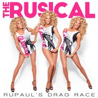 RuPaul's Drag Race: The Rusical — Lucian Piane