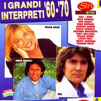 I Grandi Interpreti '60-'70 Vol 1 — Various Artists - Duck Records