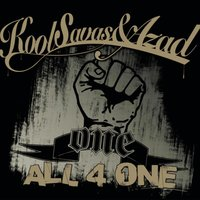 All 4 One — Kool Savas, Azad