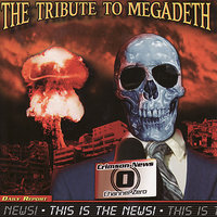This Is the News - The Tribute To Megadeath — сборник