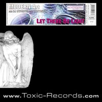 Let There Be light — ModernArts Aka. DJ Hypnotic, Synthetic
