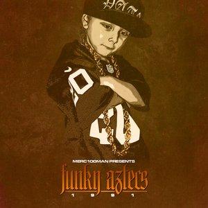 Funky Aztecs, Merc100Man - 1991
