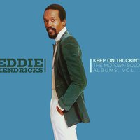 The Eddie Kendricks Collection, Volume 1 — Eddie Kendricks