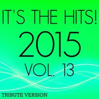 It's the Hits! 2015, Vol.13 — New Tribute Kings