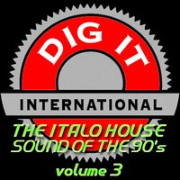 The Italo House Sound of the 90's, Vol. 3 — сборник