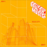 Bruton BRH1: Rock City — сборник