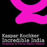 Incredible India — Kaspar Kochker