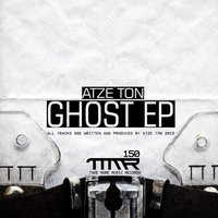 Ghosts — Atze Ton