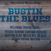 Bustin the Blues — Lowell Fulson