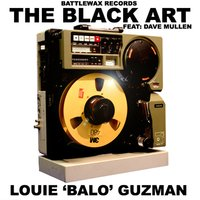 The Black Art — Louie Balo Guzman