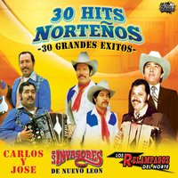 "30 Hits Norteños ""30 Grandes Exitos"" — сборник"