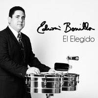 El Elegido - Single — Edwin Bonilla