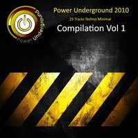 Power Underground 2010, Vol 1 — сборник