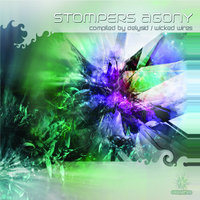 Stompers Agony by Delysid/Wicked Wires — сборник