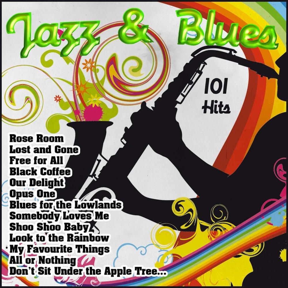 слушать джаз 101