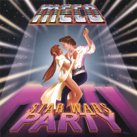 Star Wars Party — Meco