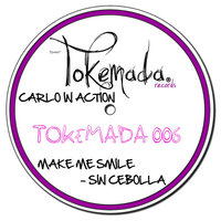 Tokemada 006 — Carlo In Action