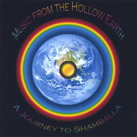 Music from the Hollow Earth — Jack Barakitis/Steve Canty