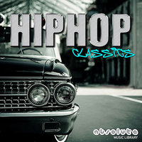 Hip Hop Classics — Courtney Seven