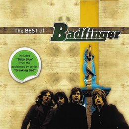 The Best of Badfinger — Badfinger