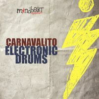 Carnavalito — Electronic Drums