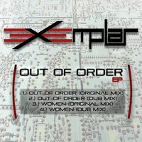 Out Of Order EP — Exemplar