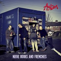 Nudie Books And Frenchies — Aslan