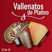 Vallenatos De Platino Vol. 12 — сборник