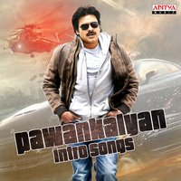Pawan Kalyan Intro Songs — сборник