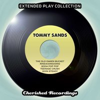 Tommy Sands - The Extended Play Collection, Vol. 100 — Tommy Sands