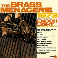 Enoch Light and the Brass Menagerie Vol. 3 — Enoch Light