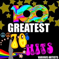100 Greatest 70's Hits — сборник