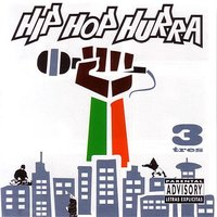 Hip Hop Hurra 3 — сборник