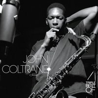 Triple Best Of — John Coltrane