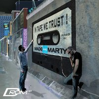 In Tape We Trust! — Tony Made & Vik Marty