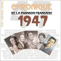 The French Song / Chronique De La Chanson Française [1947], Volume 24 — сборник