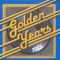 Golden Years - 1956 — Patti Page
