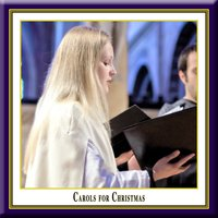 Carols For Christmas — Josef-Stefan Kindler & Andreas Otto Grimminger - K&K Verlagsanstalt