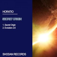 Secret Origin — Horatio