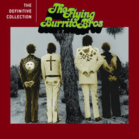 The Definitive Collection — The Flying Burrito Brothers