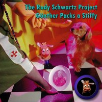 Gunther Packs a Stiffy — The Rudy Schwartz Project