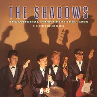 The Original Chart Hits 1960-1980 — The Shadows