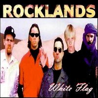 Rocklands — White Flag