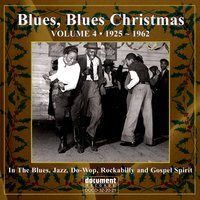 Blues Blues Christmas, Vol 4 — сборник